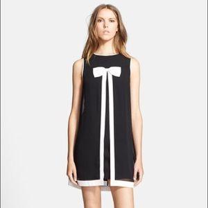 NWOT Ted Baker Joss Bow Swing Dress